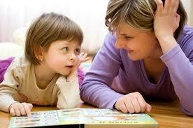 Паисий святогорец о воспитании детей